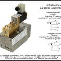 3/2 way valve DN10