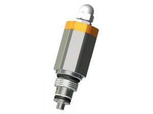 Druckbegrenzungsventil Patrone Hydraulik
