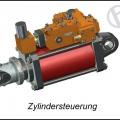 cylinder control